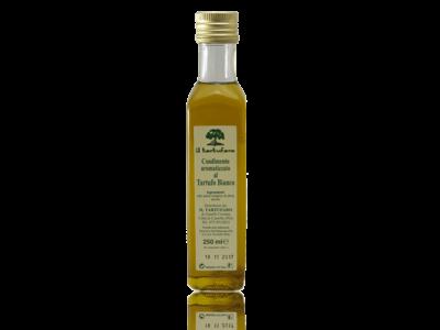 Condimento Aromatizzato al Tartufo Bianco 55/250/500ml