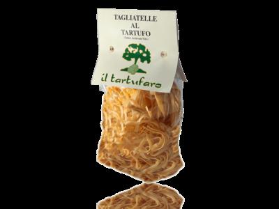 Tagliatelle al Tartufo Bianco sacchetto 250gr