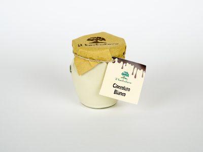 Cioccolato bianco 230gr