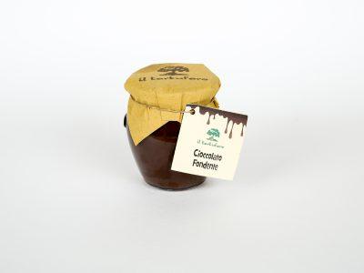 Cioccolato fondente 230gr
