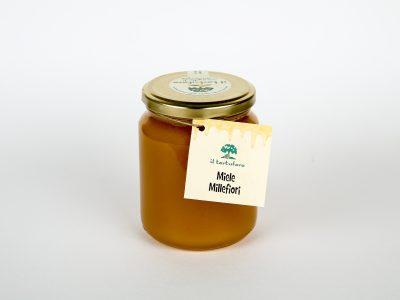 Miele Millefiori 500gr