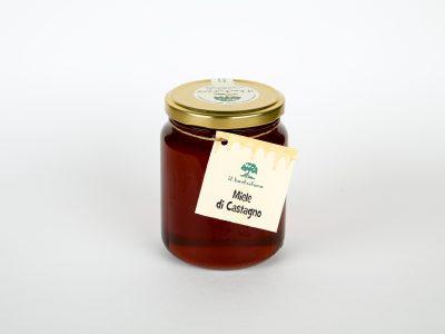 Miele di Castagno 500gr