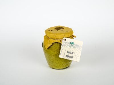 Patè di asparagi 314gr