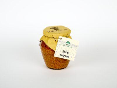 Patè di Melanzane 314gr
