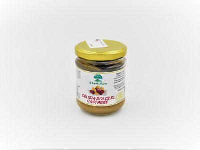 Delizia dolce di Castagne 200gr